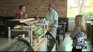 Business owners prepare for slow season
