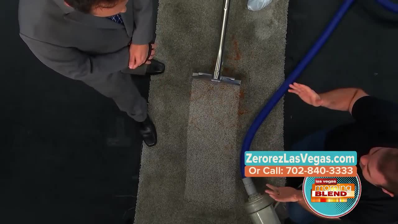 Get Your Carpets Clean In Time For The Holidays!