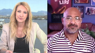 Epic Showdown - Trump vs. MSM and Big Tech