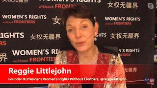 Reggie Littlejohn | ACWT Interview 6.8.21