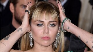 Miley Cyrus To Appear In 'Black Mirror'