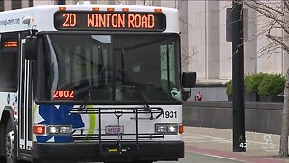 Cincinnati Metro rider on COVID-related cuts to bus service: 'Change it back'