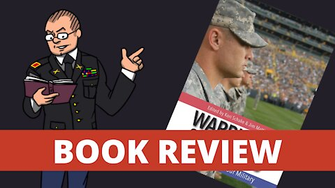 Warriors & Citizens - Book Review