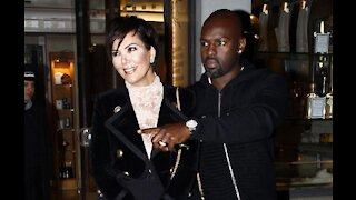Kris Jenner 'will never get married' to Corey Gamble