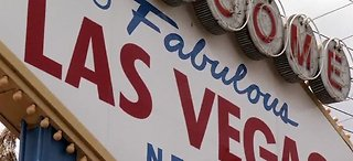 Preview Las Vegas happening today