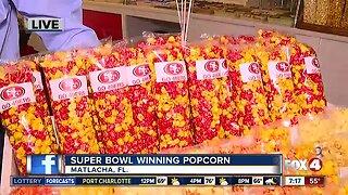Noelani introduces Popcorn Bowl predictions