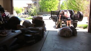Highlands Ranch Teen Helps Organize Donation Drive for Furry Friends