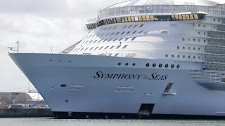 Cruise Ships Could Sail In U.S. Waters By Mid-July