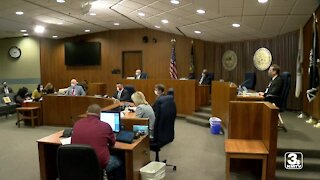 Omaha City Council votes to approve new police contract