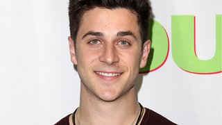 Former Disney Channel Star David Henrie Opens Up About Becoming A Dad