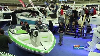 The Baltimore Boat Show