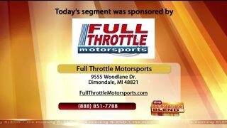 Full Throttle Motorsports - 8/11/20