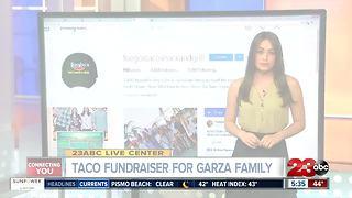 Taco Fundraiser for Garza Family