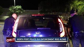 North Port Police ramping up patrols Memorial Day Weekend
