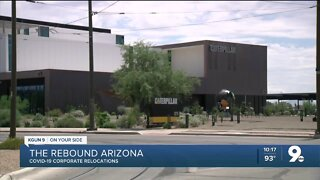 COVID could send Tucson more corporate relocations