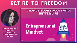 Change Your Focus For A Better Life