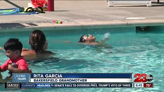 California Health: Public Health using two programs two reduce drowning deaths in Kern County