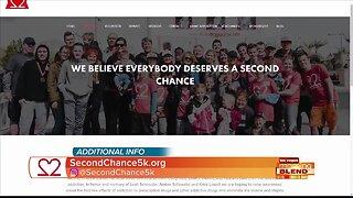 LAS VEGAS GAL: Second Chance 5K