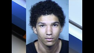 PD: Phoenix man charged after baby daughter ingests Fentanyl - ABC15 Crime