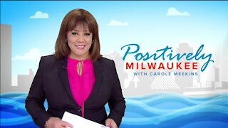 Positively Milwaukee with Carole Meekins (10/25/20)