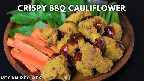 Cauliflower Pops