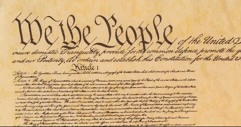 Know Your Constitution and Keep the Republic