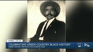 Black History Month: Honoring Barney Cleaver