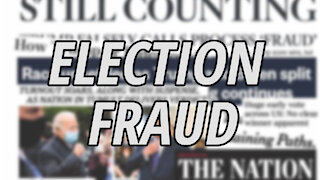 Banned from Youtube: Why Reading the Headlines on Election Fraud is not Enough?