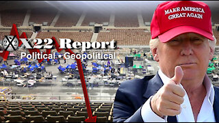 Ep. 2498b - [DS] Prepares,It's Spreading To Other States,It's The Patriots Turn,The Gloves Are Off