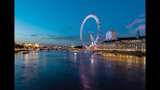 Fantastic City Travel — London, UK : )