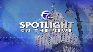 Spotlight: Ebony and Oakland County