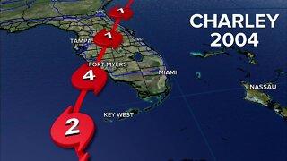 Hurricane Special: Hurricane Charley