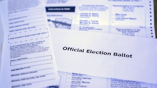 Pennsylvania GOP Challenges Mail-in Ballot Ruling