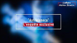 L'affaire AstraZeneca