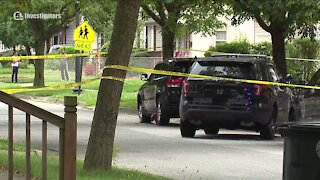 2 arrested in connection with 6-year-old girl shot in Akron