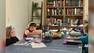 Public school, homeschool educators give parents advice on at-home learning