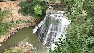 Beautiful Burgess Falls