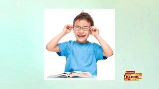 Back-to-School Eye Health
