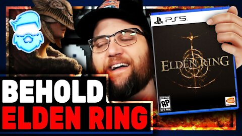 Elden Ring BOMBSHELL Release Date, George RR Martin, Borderlands, Death Stranding Summer Game Fest