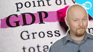 BrainStuff: What The Heck Is GDP?