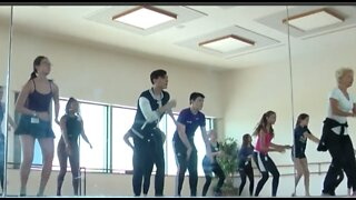 Musical theater students learn about representation
