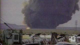 30 years later: Remembering the PEPCON disaster in Henderson