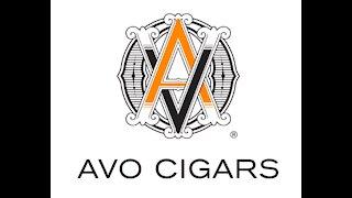 Review -- Avo XO Maestoso Cigar