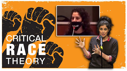 The Friday Vlog   Critical Race Theory   Collapse of American Culture