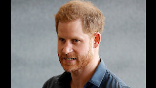 Prince Harry will keep in touch with the royal family over Zoom this Christmas