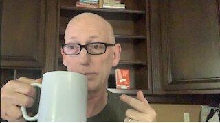 Episode 1232 Scott Adams: Nashville, Narcissism, Congress Sucks, And Coffee. Join Me.