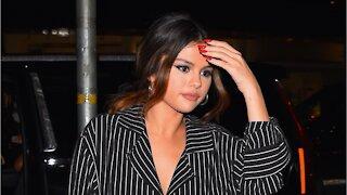 Selena Gomez Opens About Depression