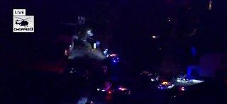 BREAKING NEWS: Shooting near Cimarron and Desert Inn