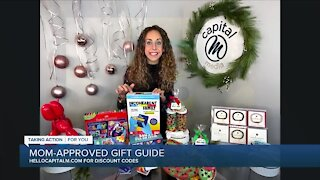 Mom-Approved Holiday Gift Guide