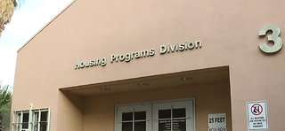 Residents worried about housing vochers
